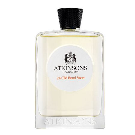 Atkinsons 24 Old Bond Street Eau de Cologne 50ml