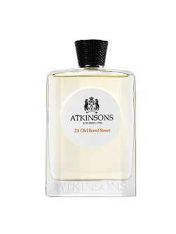 24 Old Bond Street Eau de Cologne 100ml