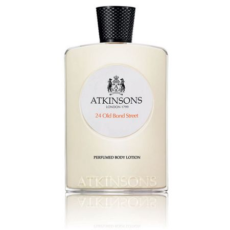 Atkinsons 24 Old Bond Street Body Lotion 200ml