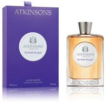 Atkinsons The British Bouquet Eau de Toilette 100ml