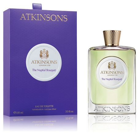 Atkinsons Nuptial Bouquet Woman Eau de Toilette 100ml