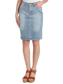 Linea Weekend Denim skirt