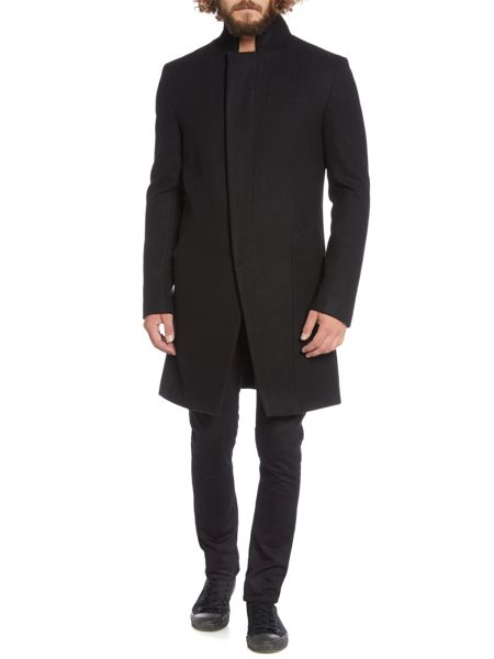 Label Lab Double breasted long coat