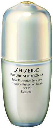 Future Solution LX Protective Emulsion SPF15
