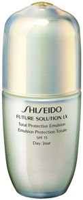 Shiseido Future Solution LX Protective Emulsion SPF15