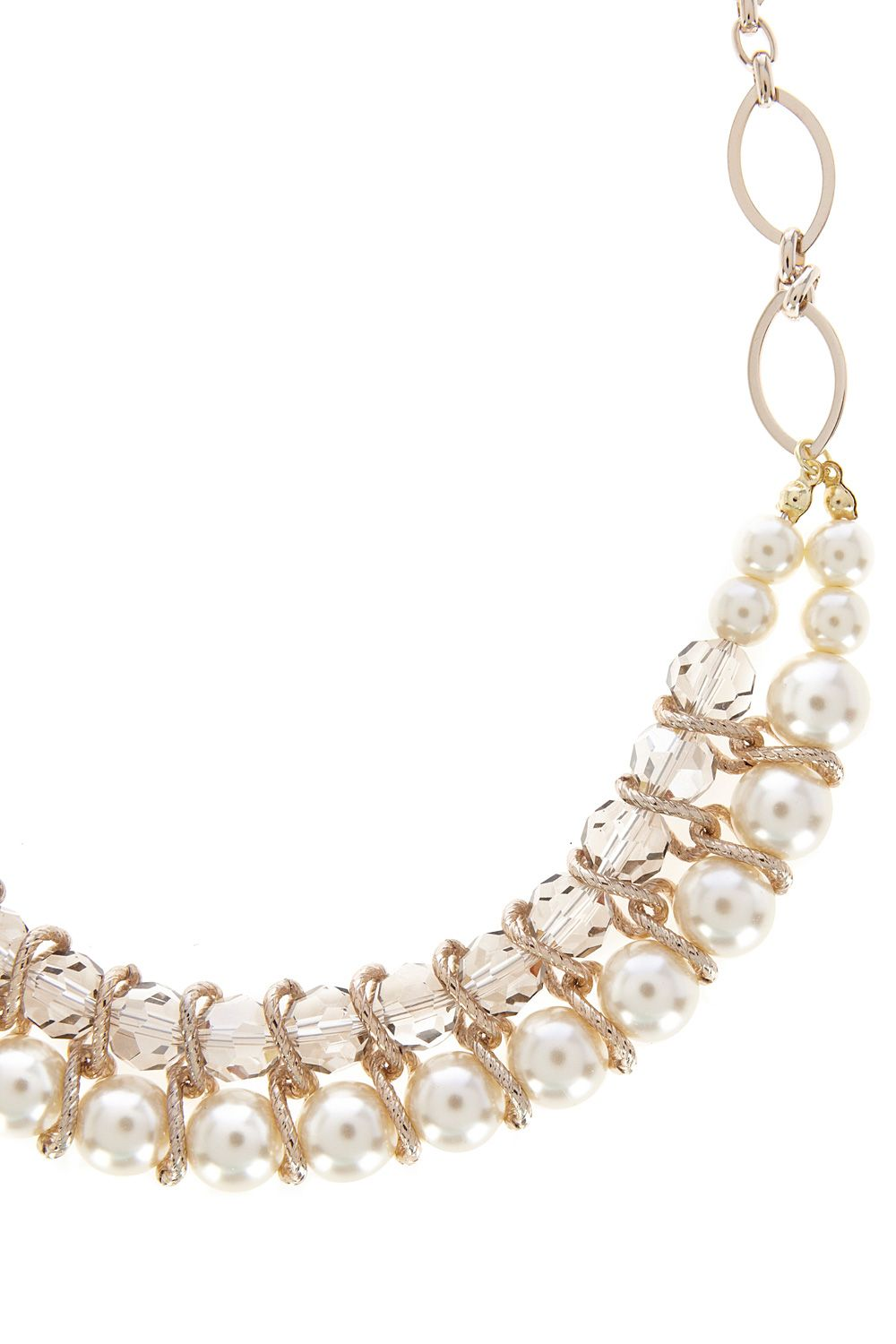 Padme Pearl Necklace