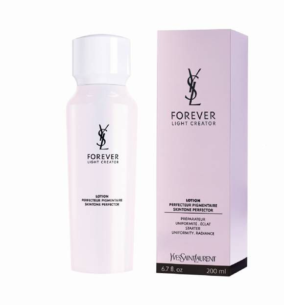 Forever Light Creator Milky Lotion 200ml