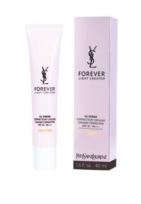 Yves Saint Laurent Forever Light Creator CC Cream