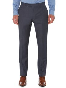 Corsivo Gustavo end on end trousers