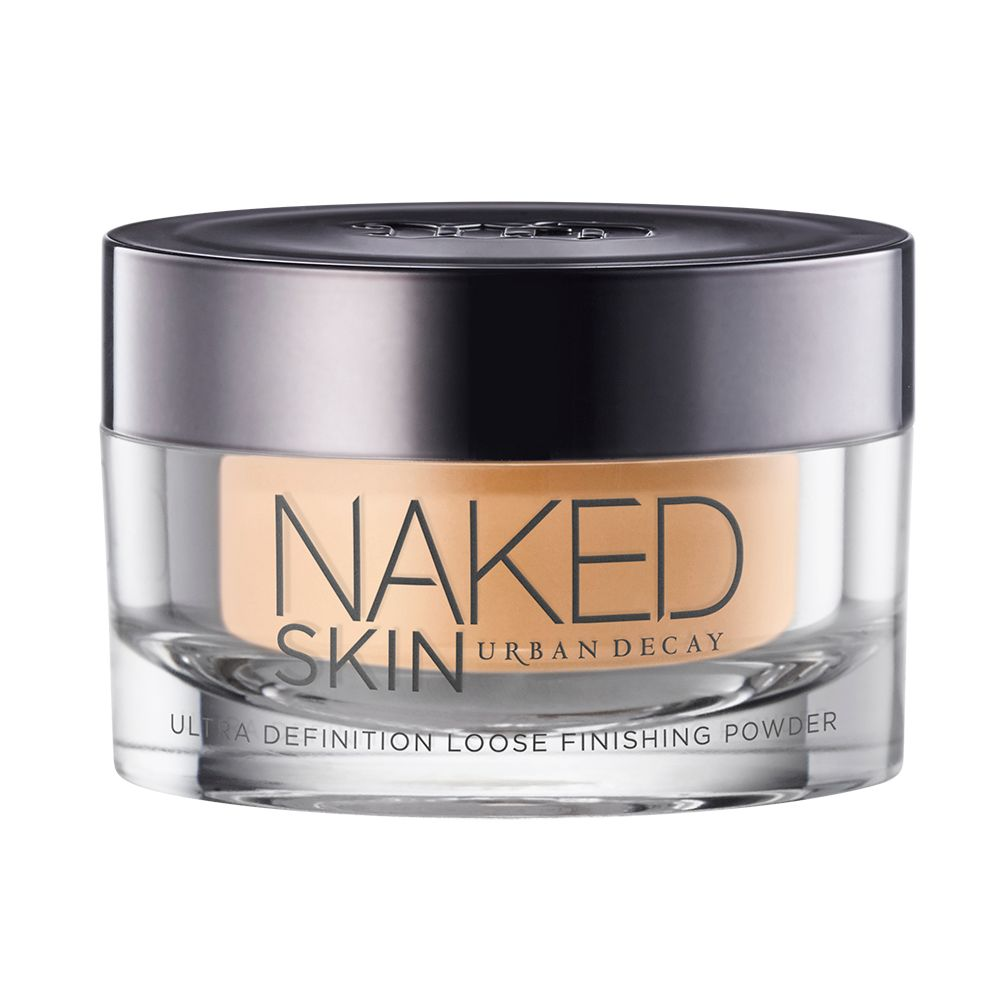Naked Skin Loose Finishing Powder