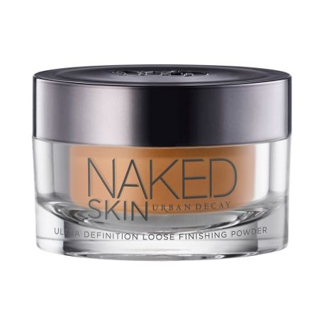 Urban Decay Naked Skin Loose Finishing Powder