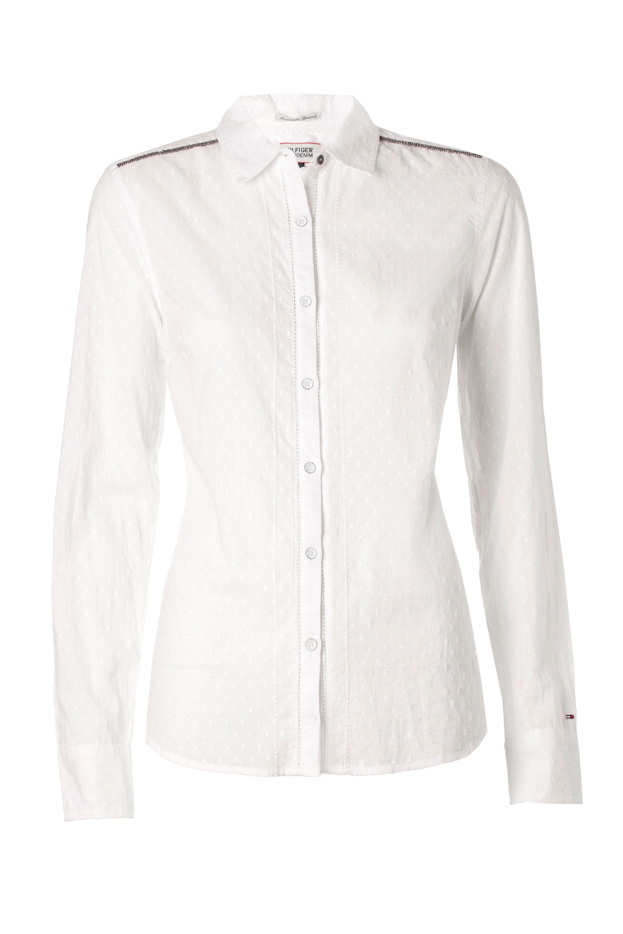 Elinor long sleeve shirt