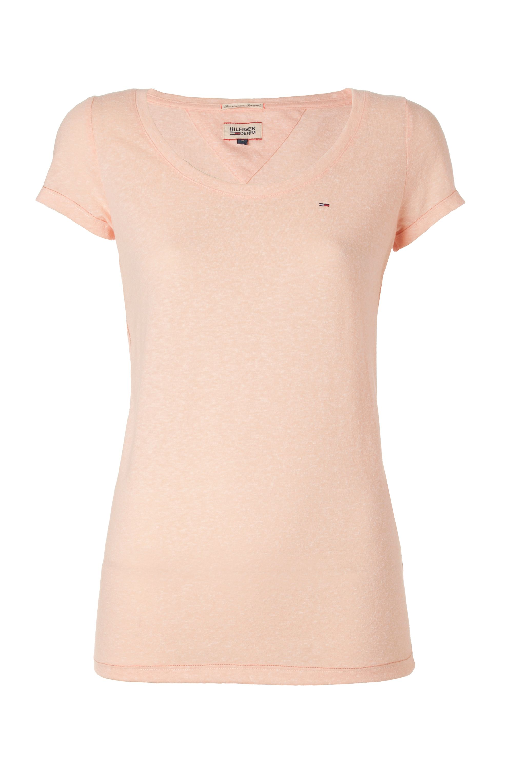 Leena scoop neck T-shirt