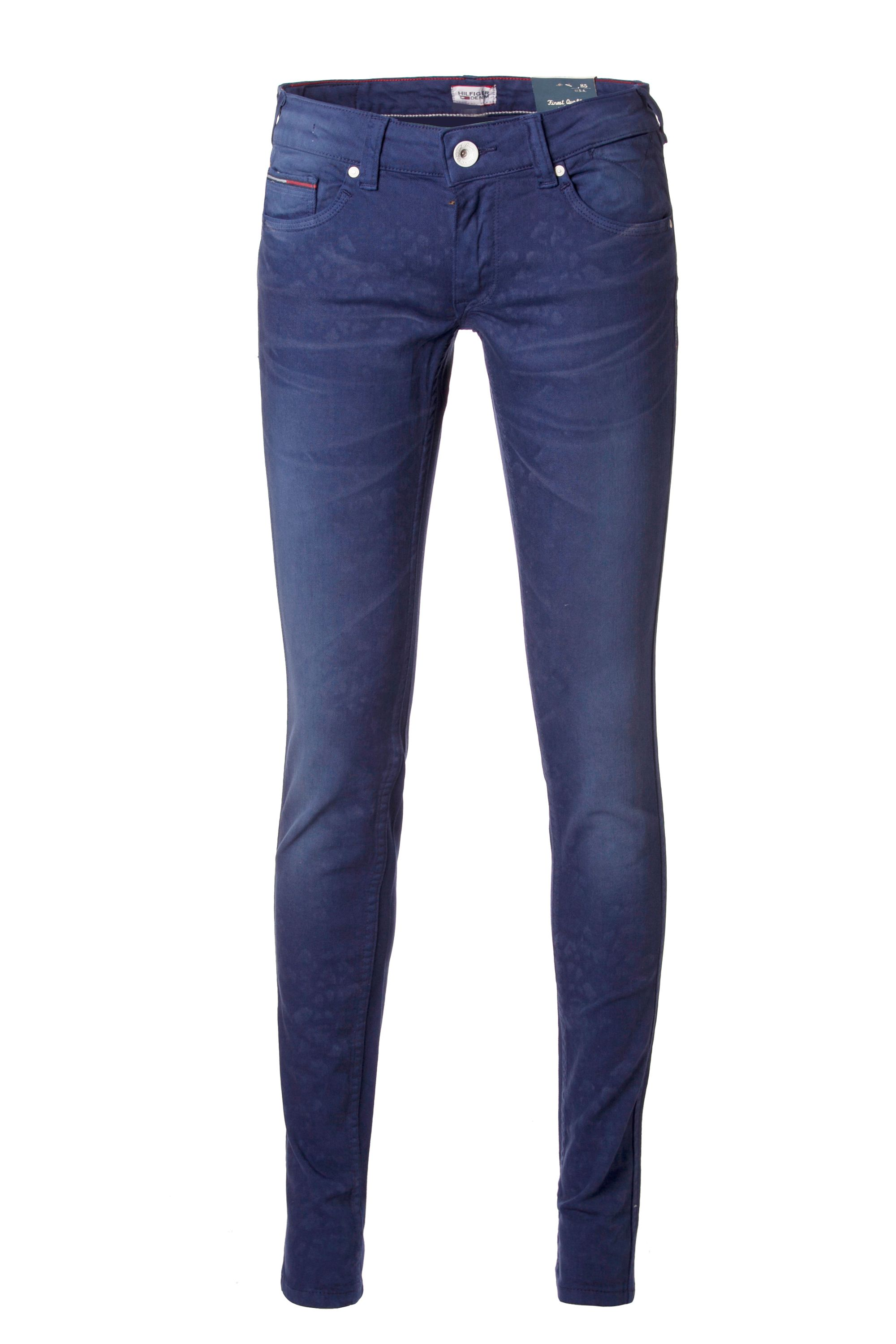Sophie skinny garment dyed jeans