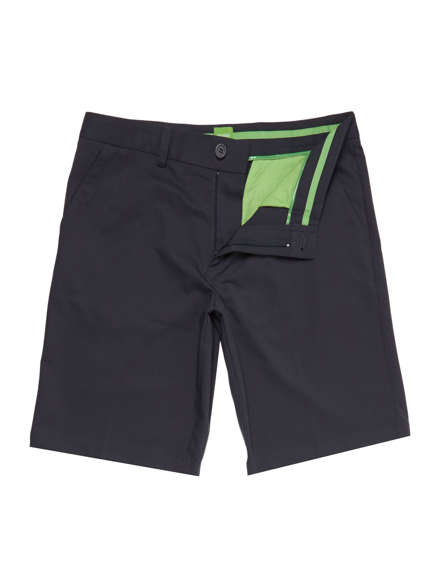 Men&39s Hugo Boss Golf shorts Navy