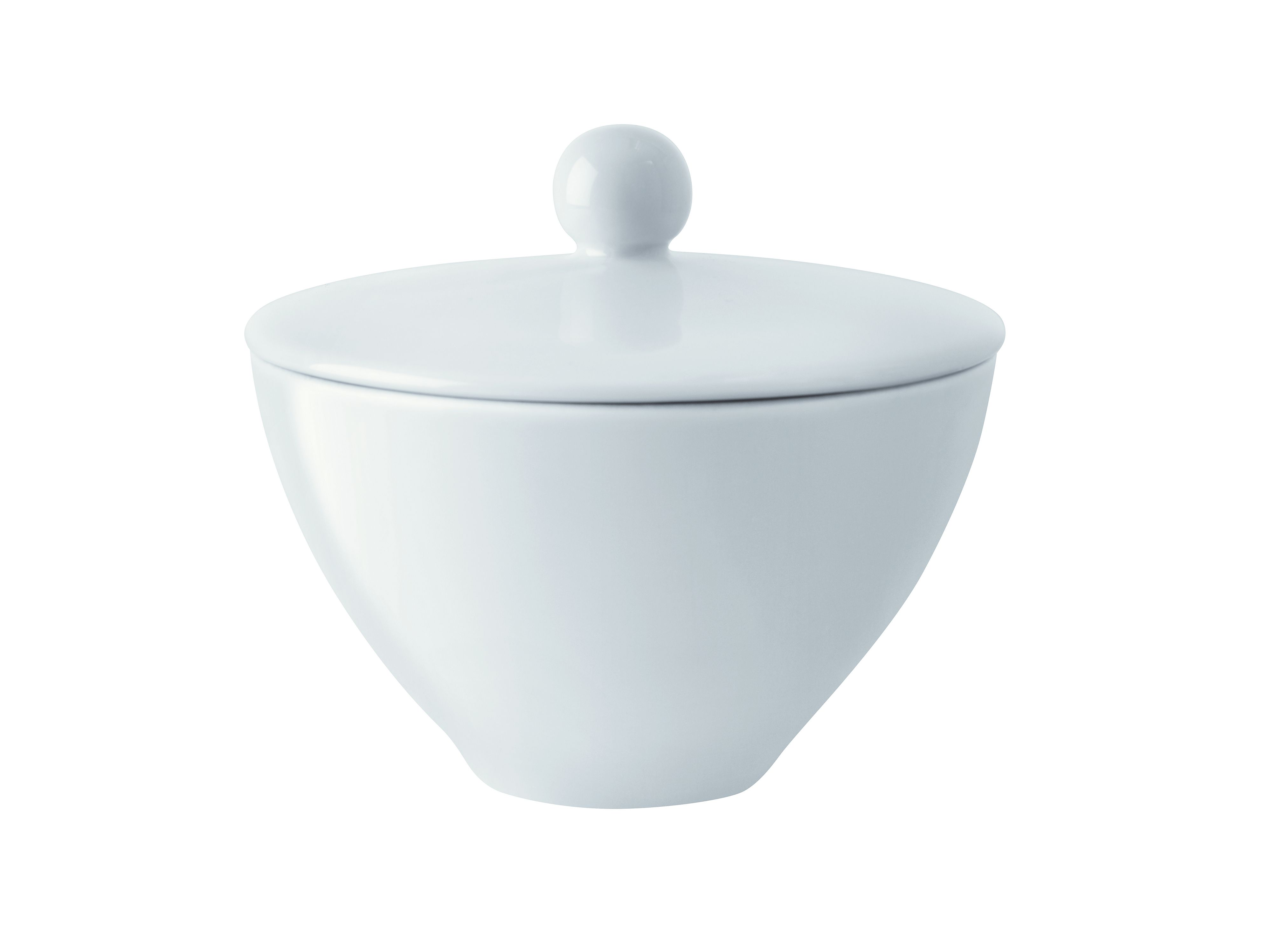 Dine Sugar Bowl & Lid