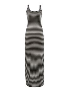 Vero Moda Sleeveless maxi dress
