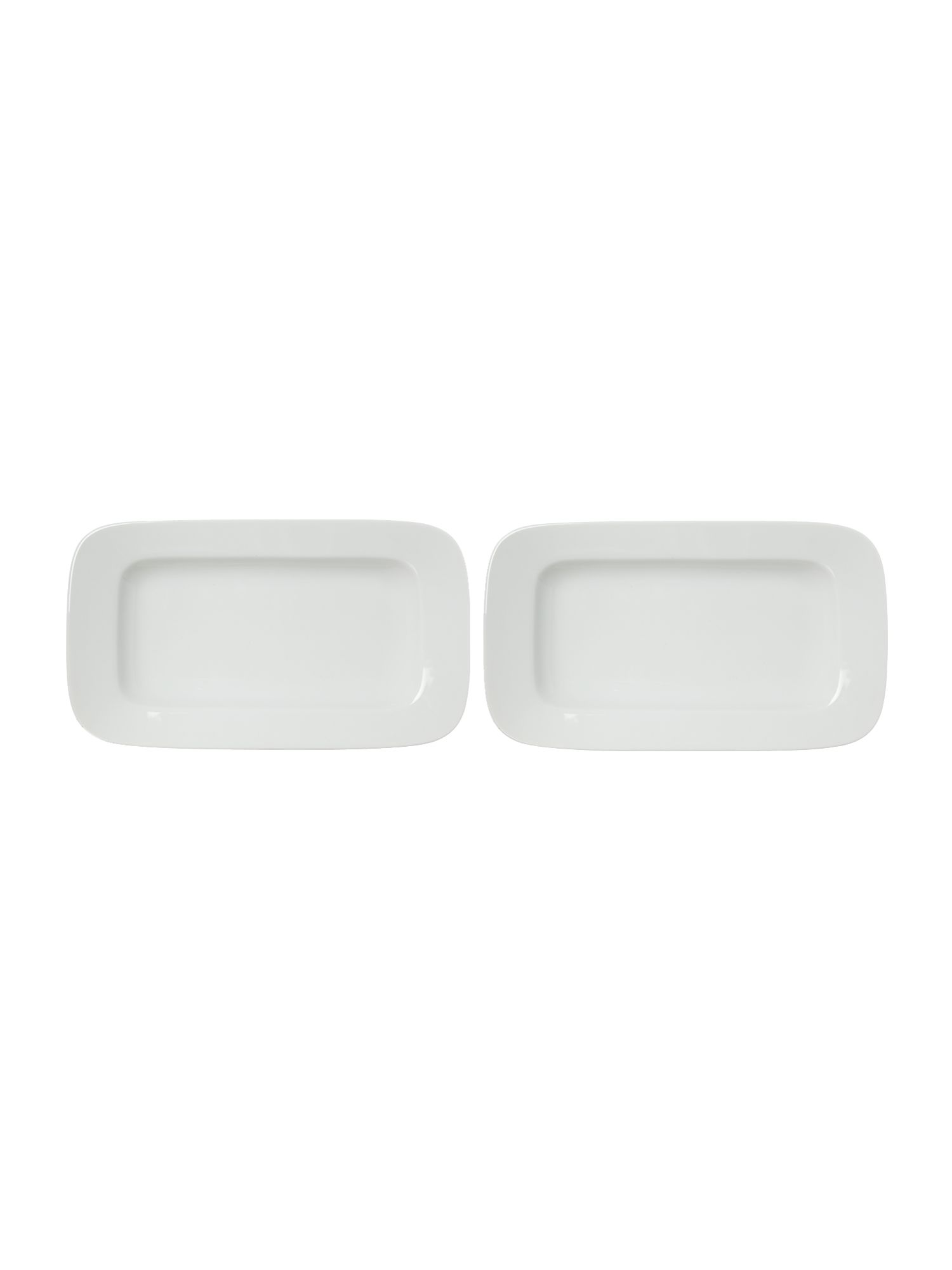 Dine Rectangular Dish, set of 2