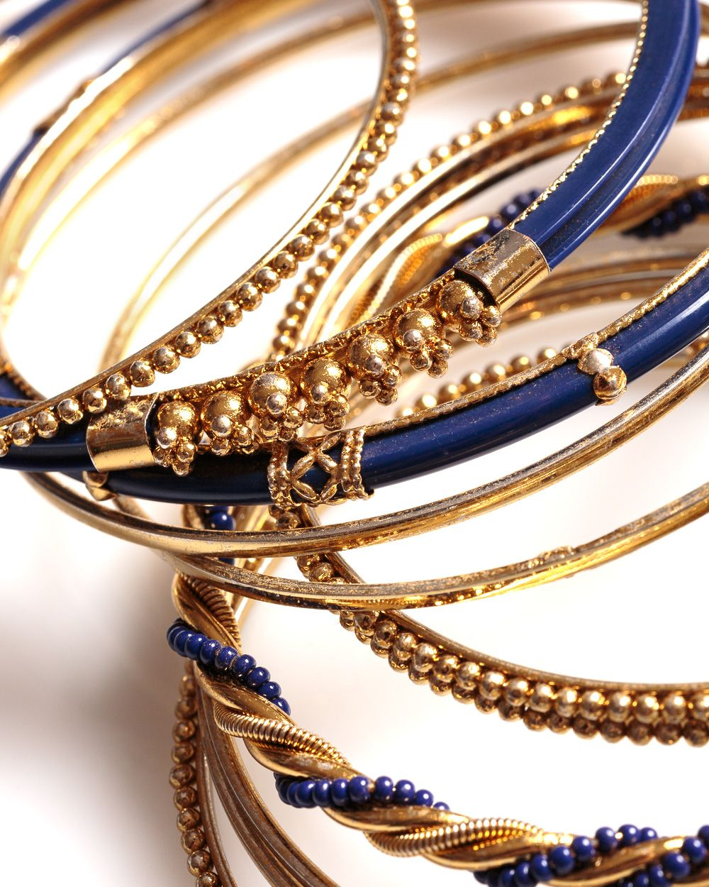 Shappi ethnic bangle set
