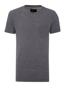 Larpool Stripe Tee