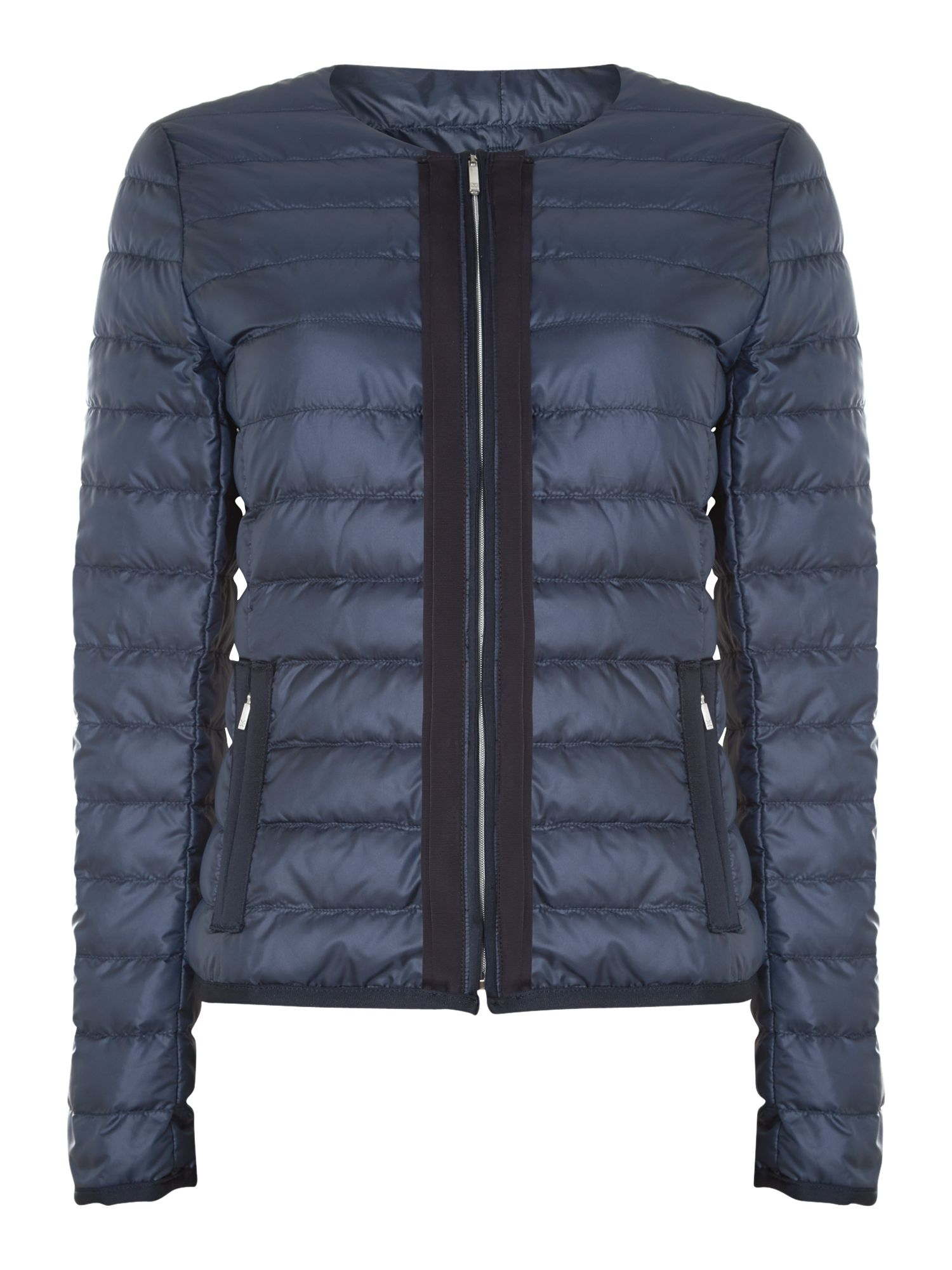 Didy padded short jacket