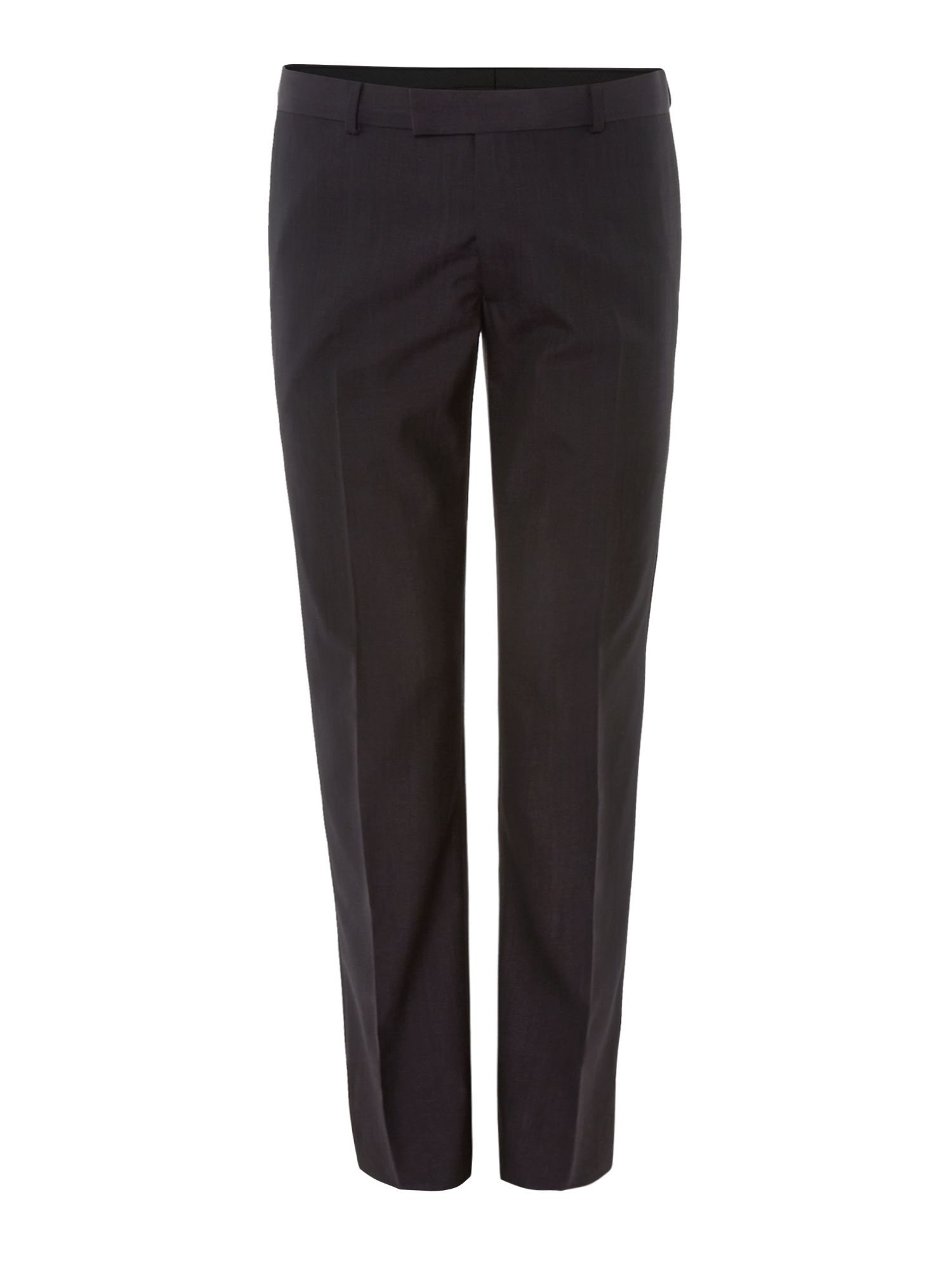 Clarendon slim fit suit trousers