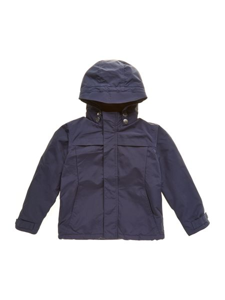 Howick Junior Boys padded jacket