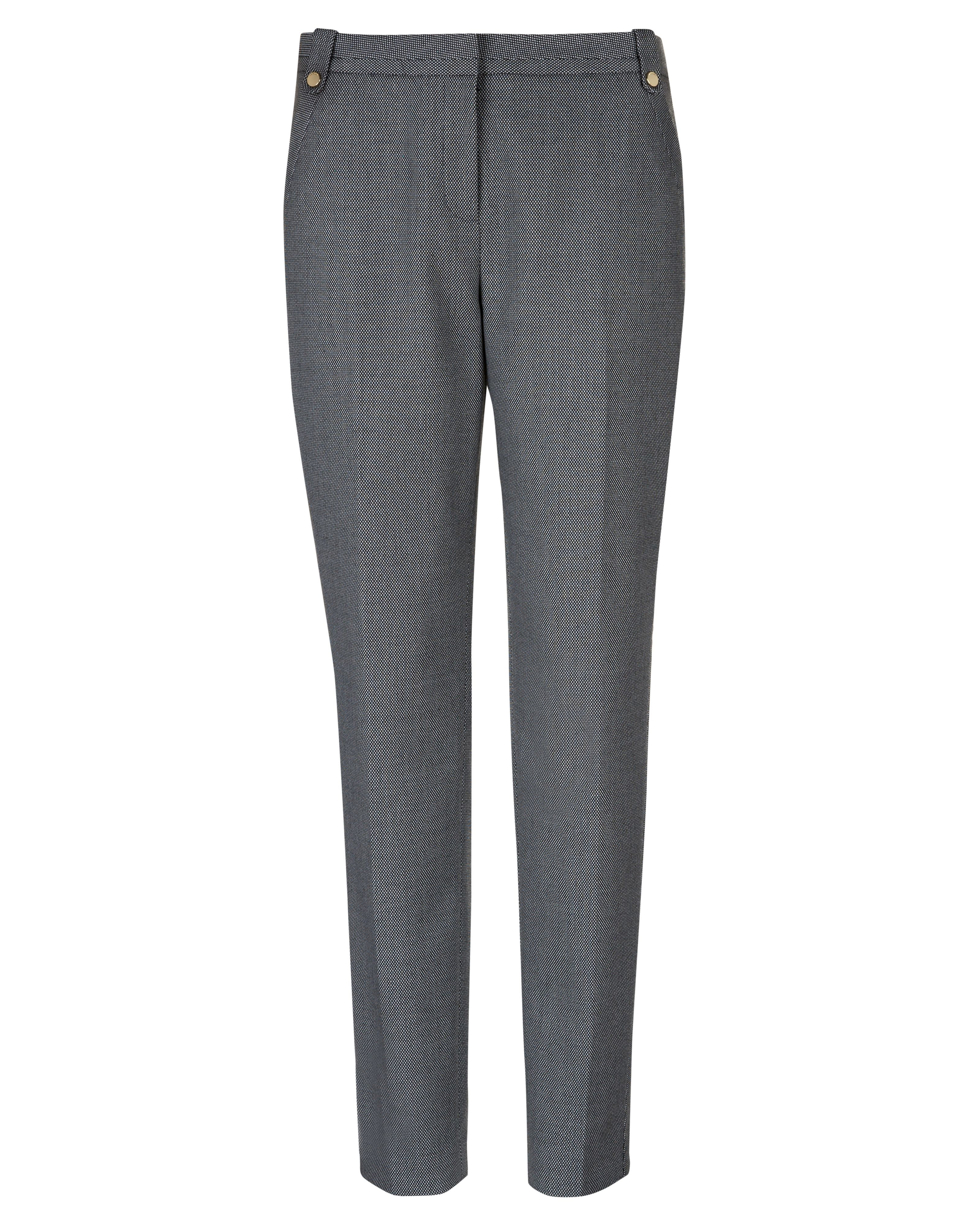 Selest panel suit trouser