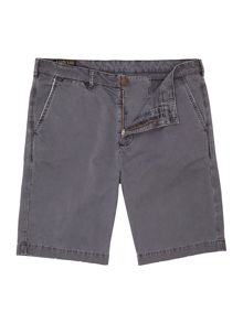 Foreman vintage washed shorts