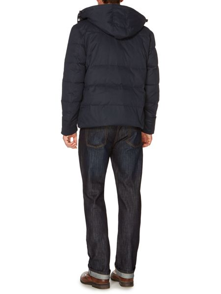 Howick Woodsville downsfilled coat