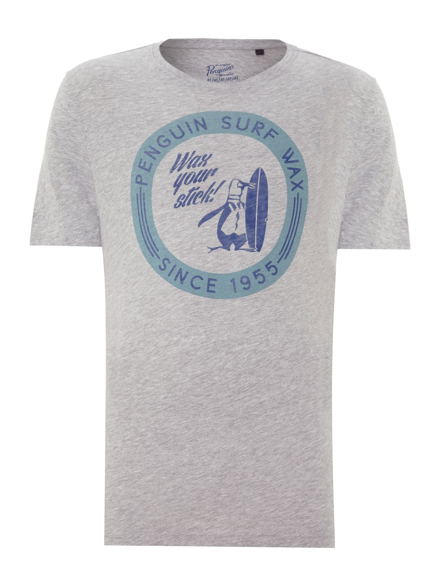 Surf board t shirt