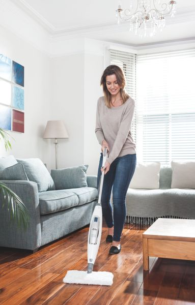 Shark Slim Professional Steam Pocket Mop
