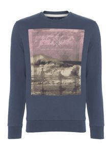Stormy Crew Neck Sweat