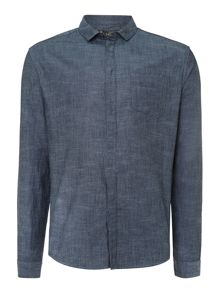 Marvin chambray shirt