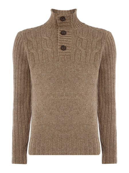 Howick peekskill cable funnel neck