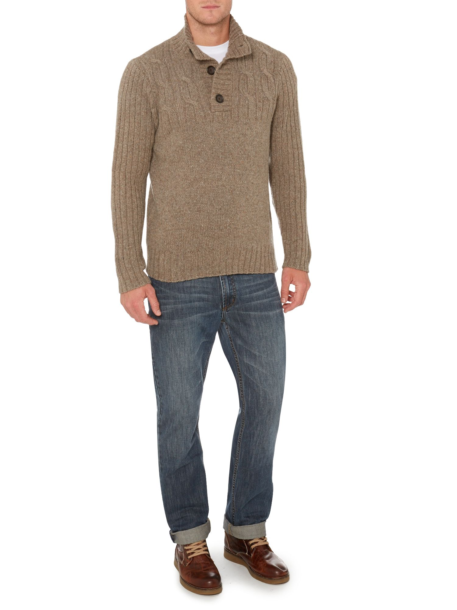 peekskill cable funnel neck