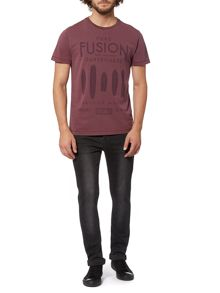 Fusion Graphic Tee