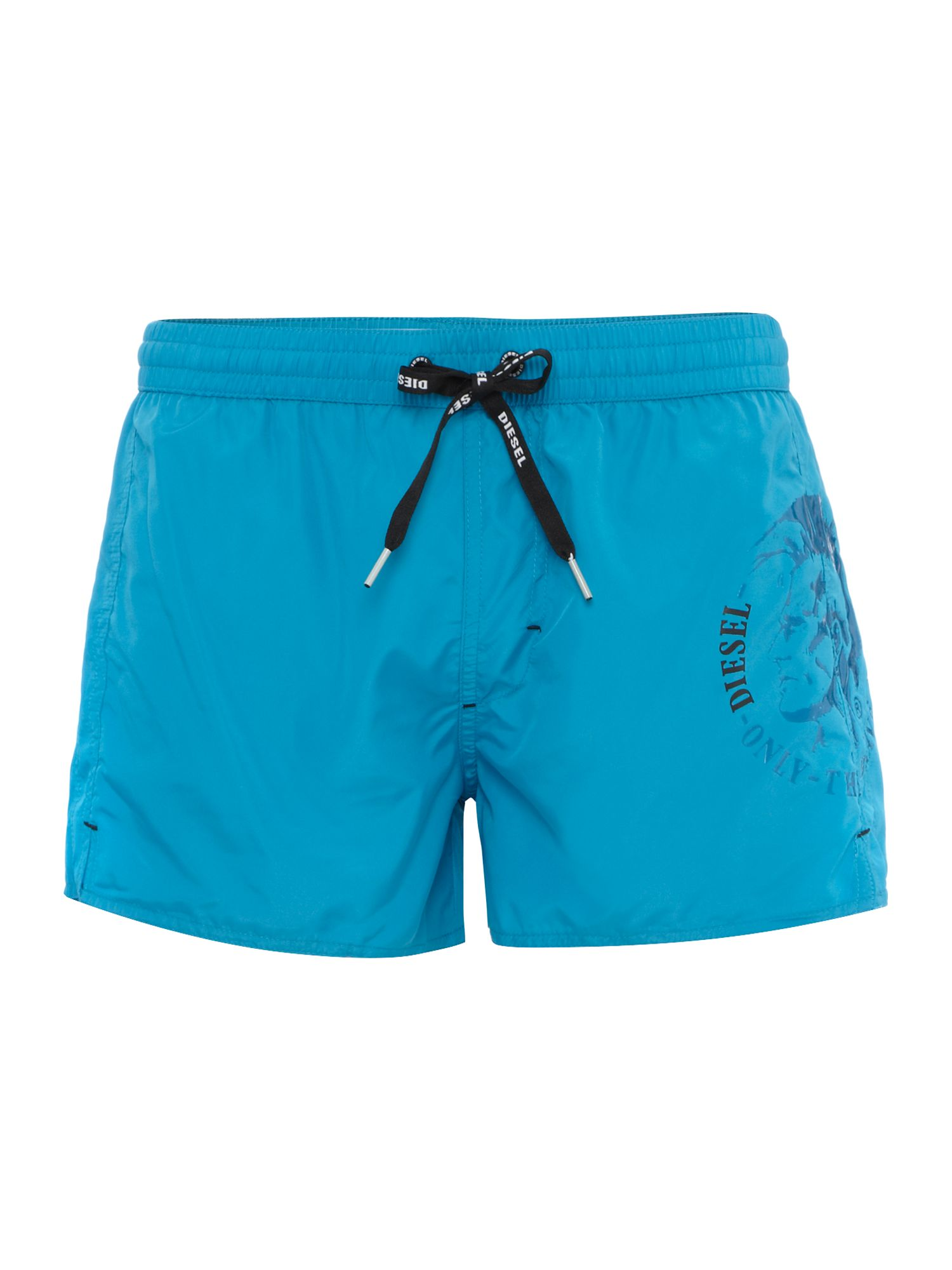 Coralrif short length swim short