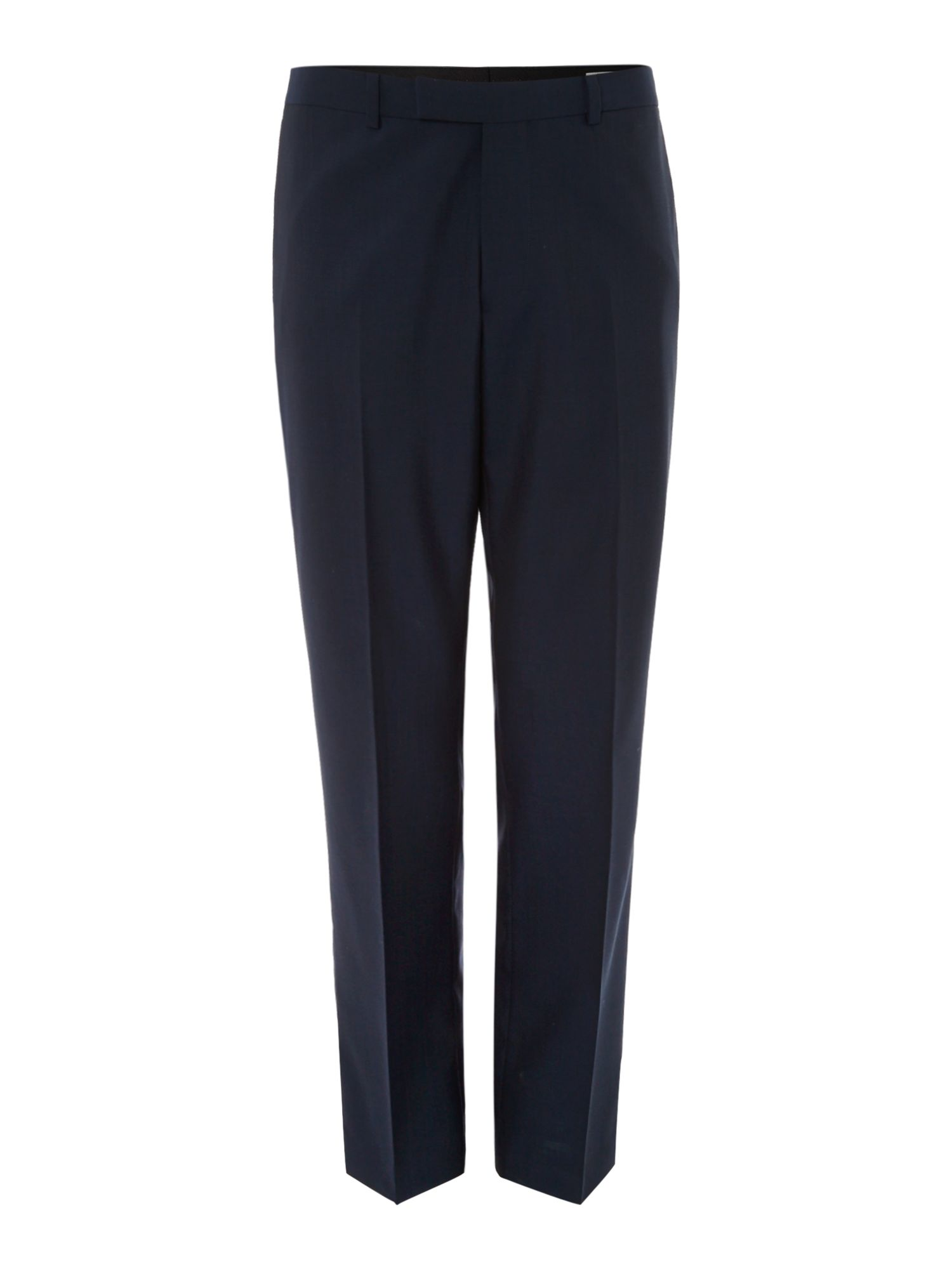 Draper panama suit trousers