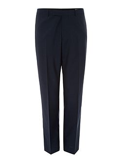 Men's Howick Tailored Draper panama suit trousers