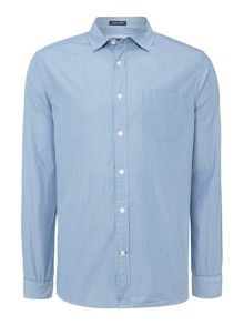 Stapleton fine stripe shirt