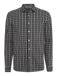 Castleton Check Shirt
