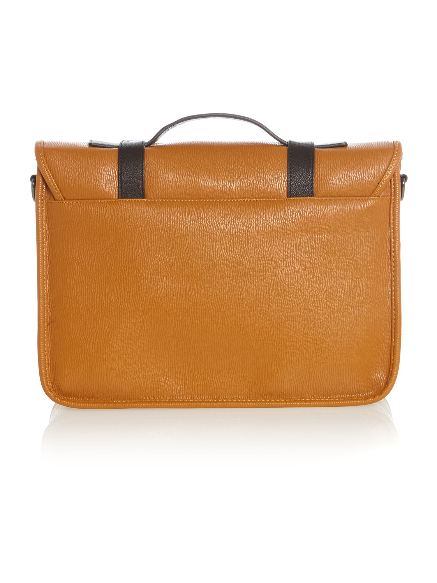 Woodgrain despatch bag