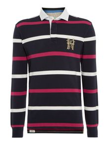 everett stripe rugby