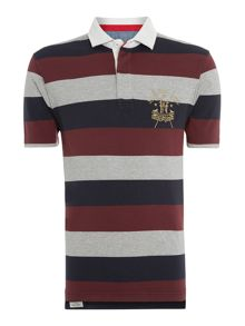 coleridge stripe rugby