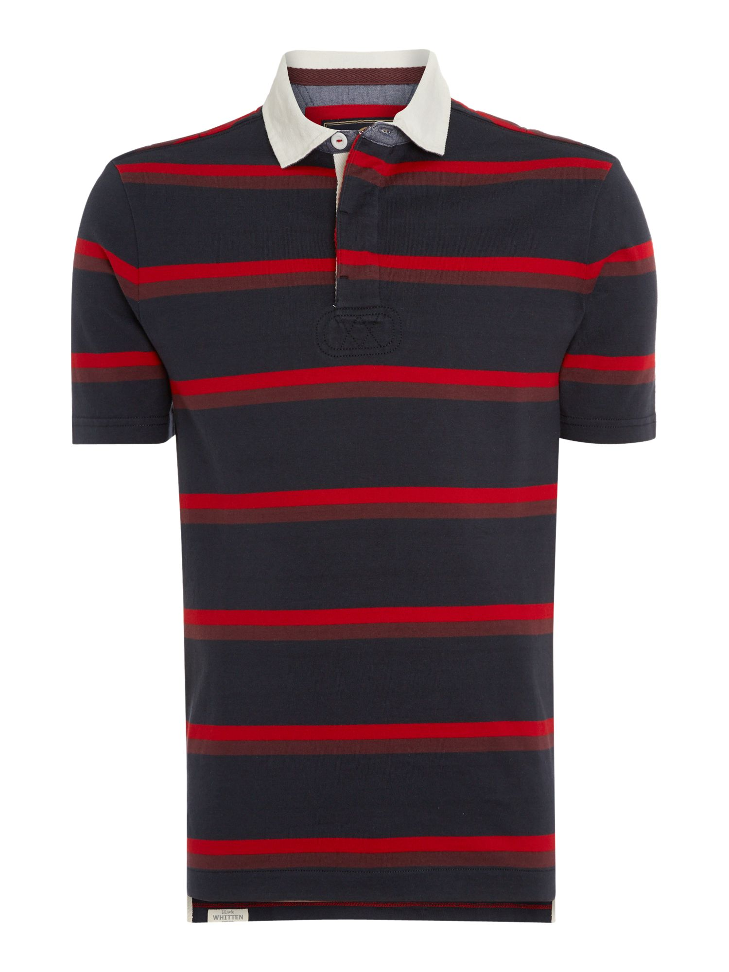 whitten stripe rugby