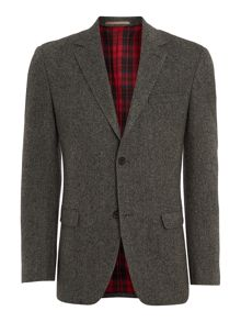 lincoln donegal blazer
