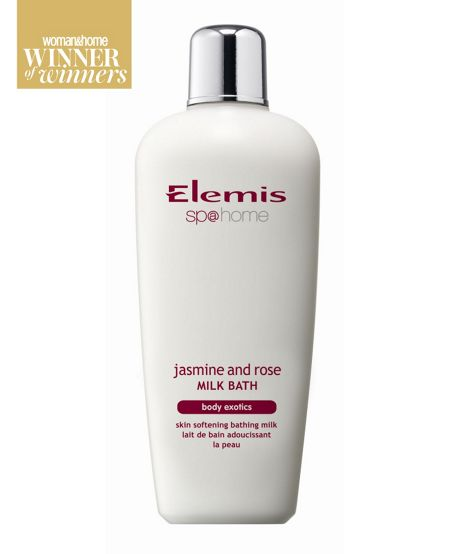 Elemis Jasmine and Rose Milk Bath 400ml