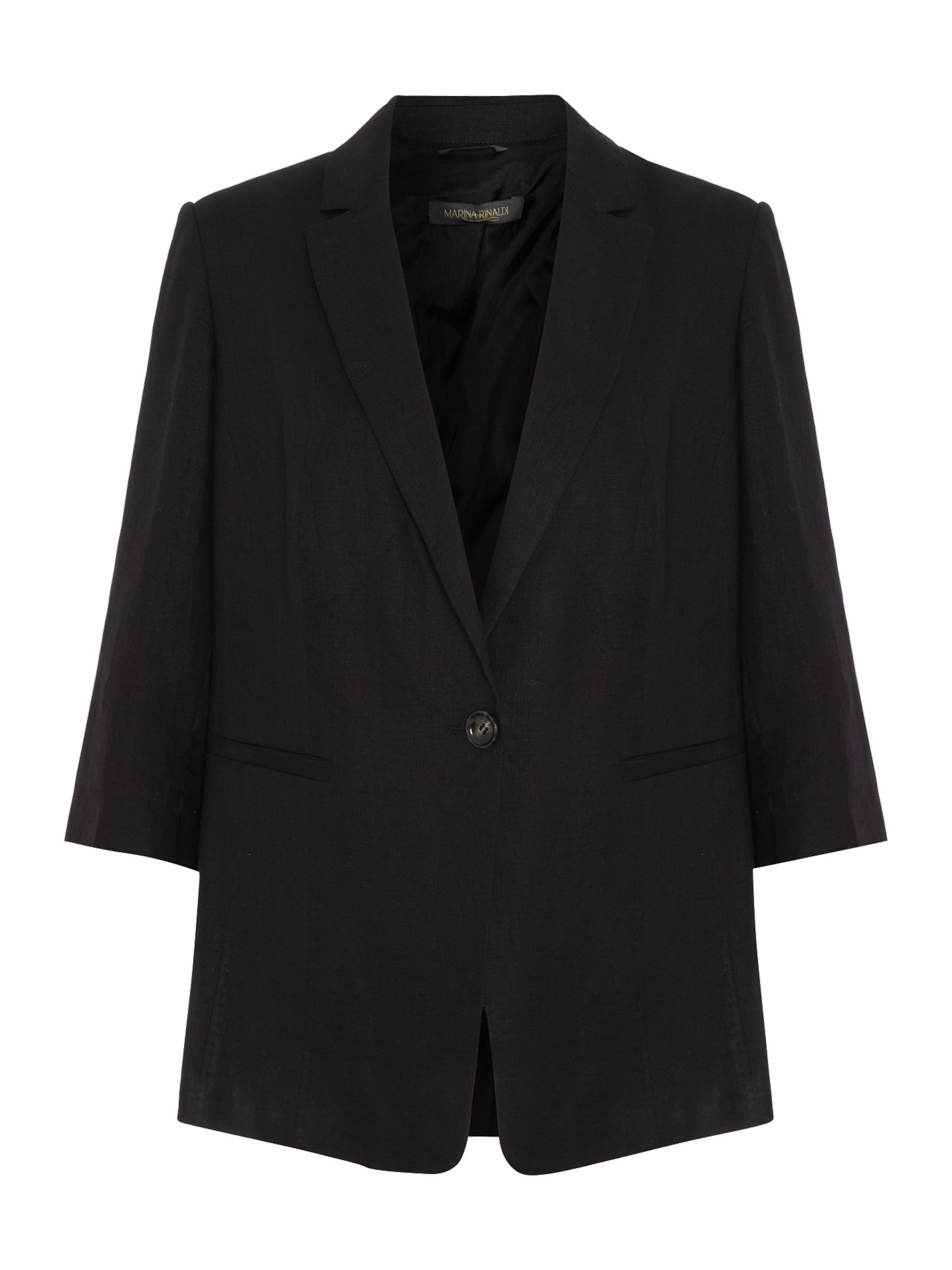 Conte 3/4 sleeved blazer