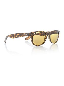 RB2132 square sunglasses